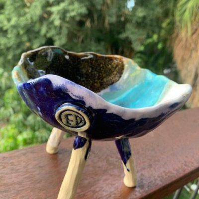 flintstone designs ceramics
