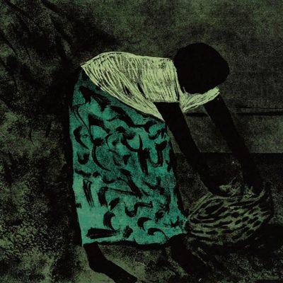 Ray Crooke Australian artist prints