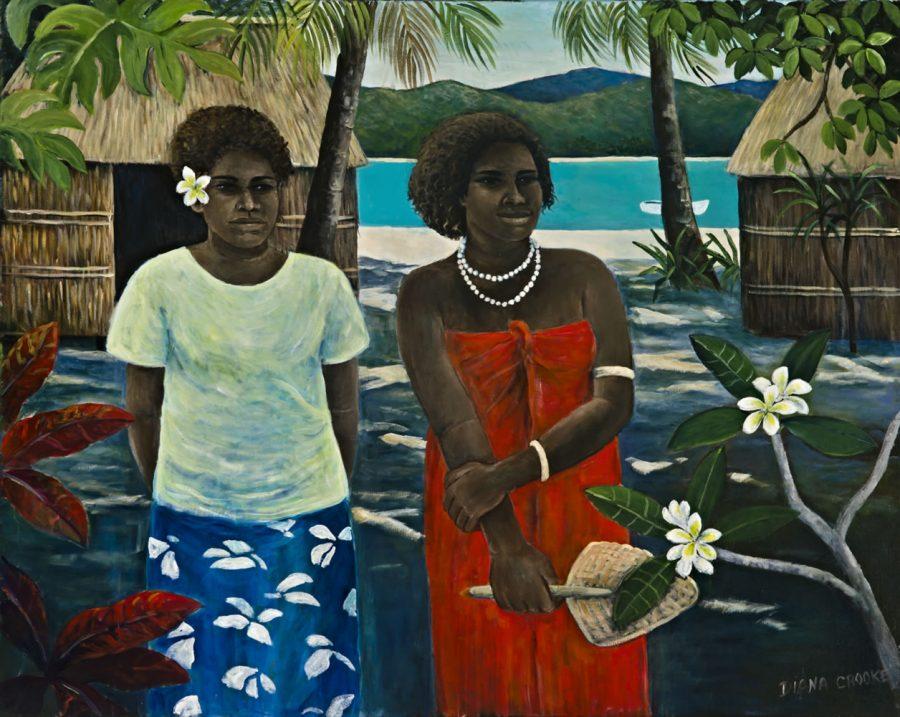 Diana Crooke Prints Art Paintings