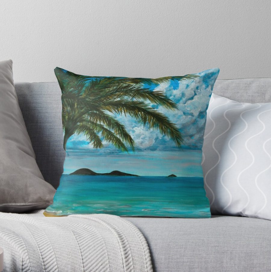 Palm Cove Beach Cairns Angela Crimmins