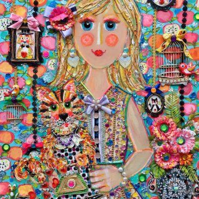Angie Denahy Cairns Artist