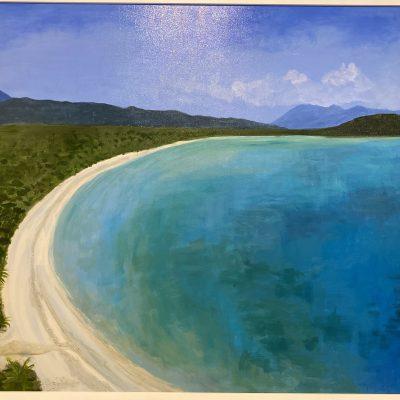 Janet Mackay artist